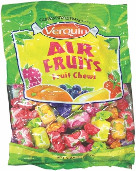 Kẹo Assorted Fruit Chews 300Gr